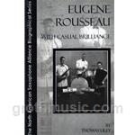 Eugene Rousseau: With Casual Brilliance - Text