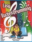 Easy Bucket Drumming - Book with CD