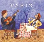 Paris Putumayo CD